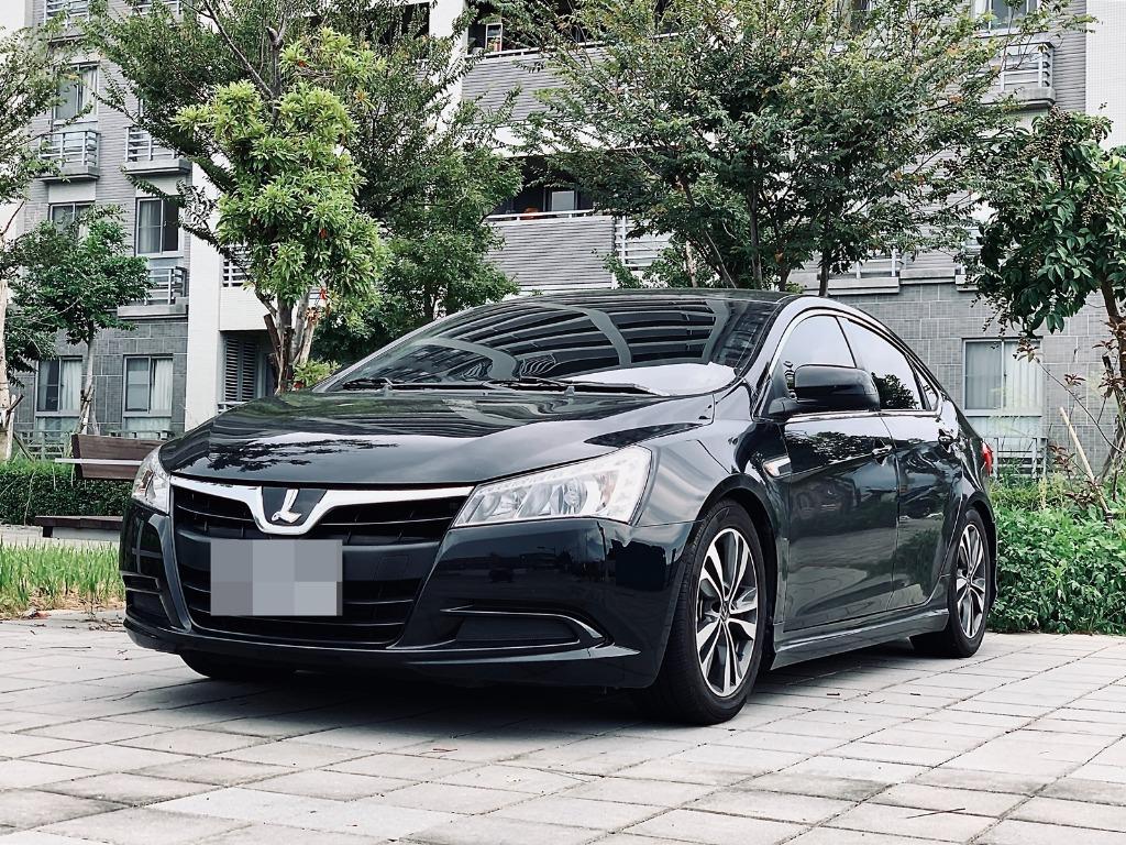 2013 Luxgen 納智捷 S5 turbo