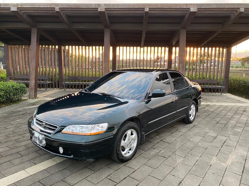 1998 Honda 本田 Accord