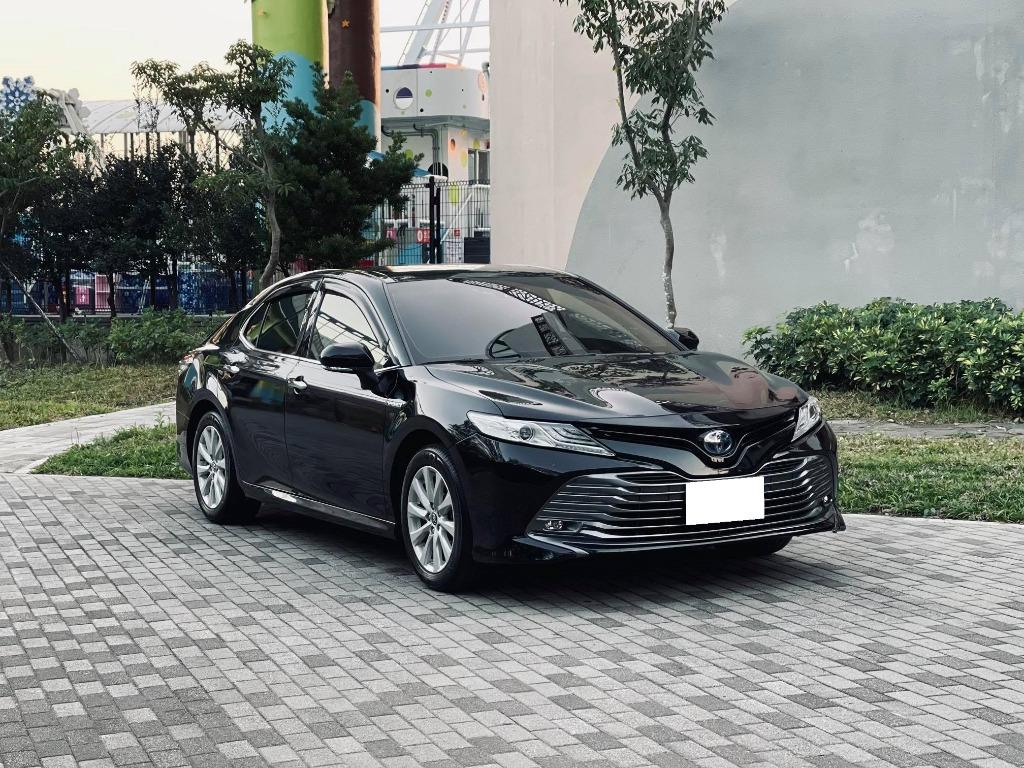2020 Toyota 豐田 Camry