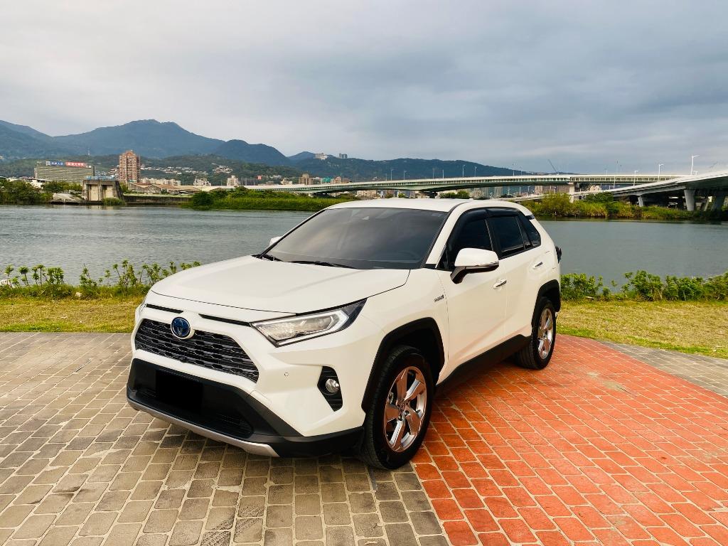 2019 Toyota 豐田 RAV4