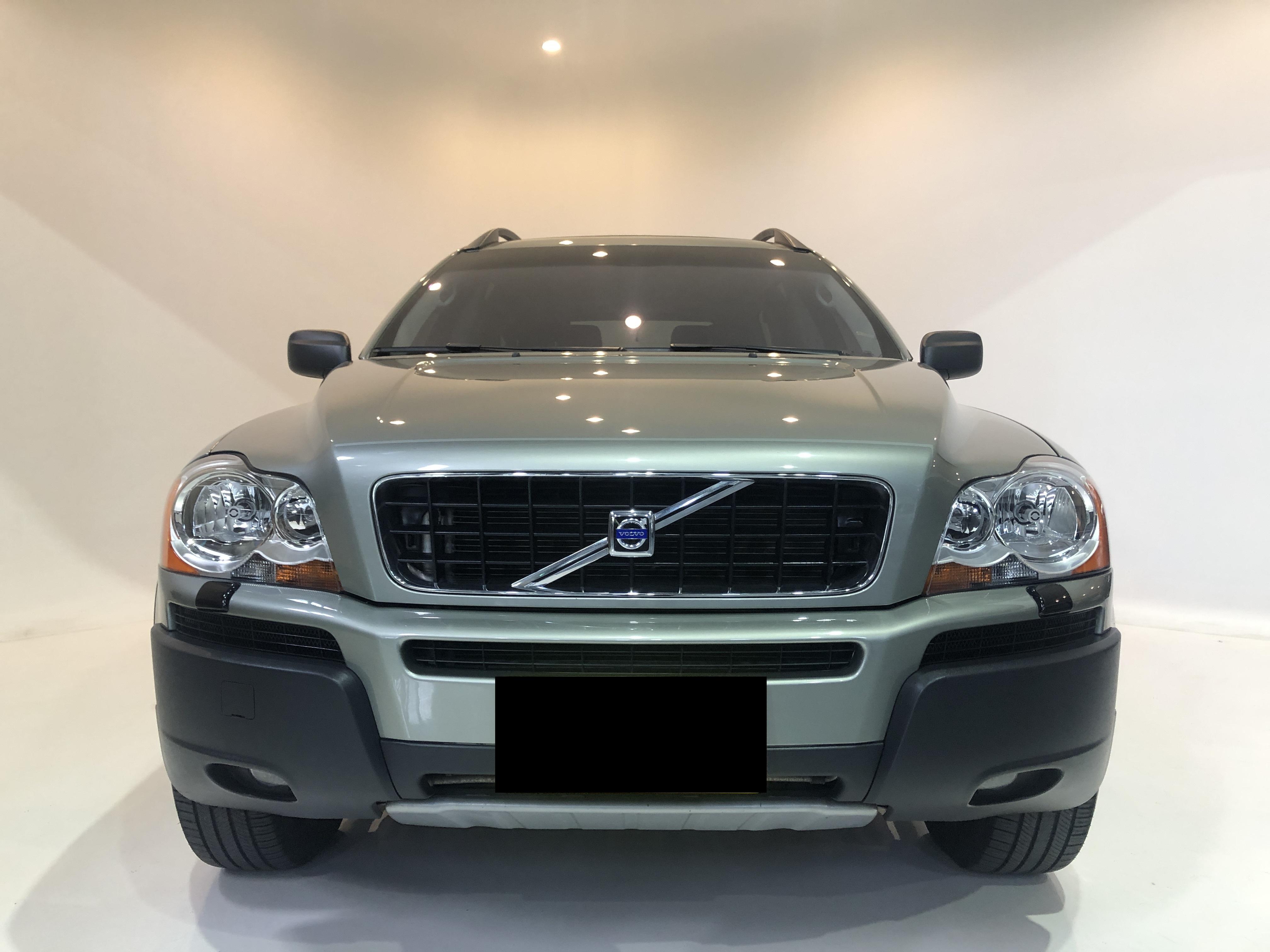 2006 Volvo 富豪 Xc90