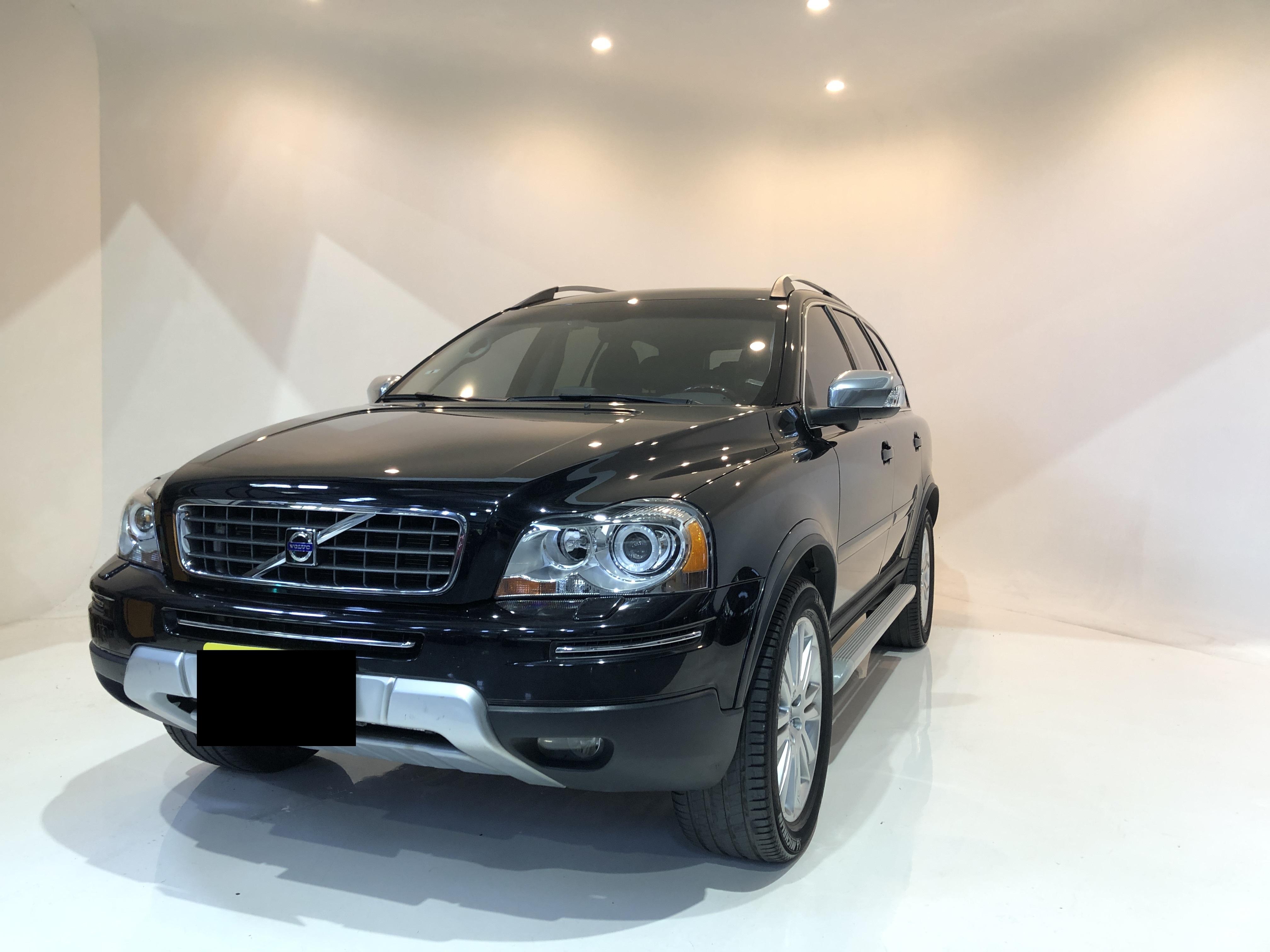 2009 Volvo 富豪 Xc90