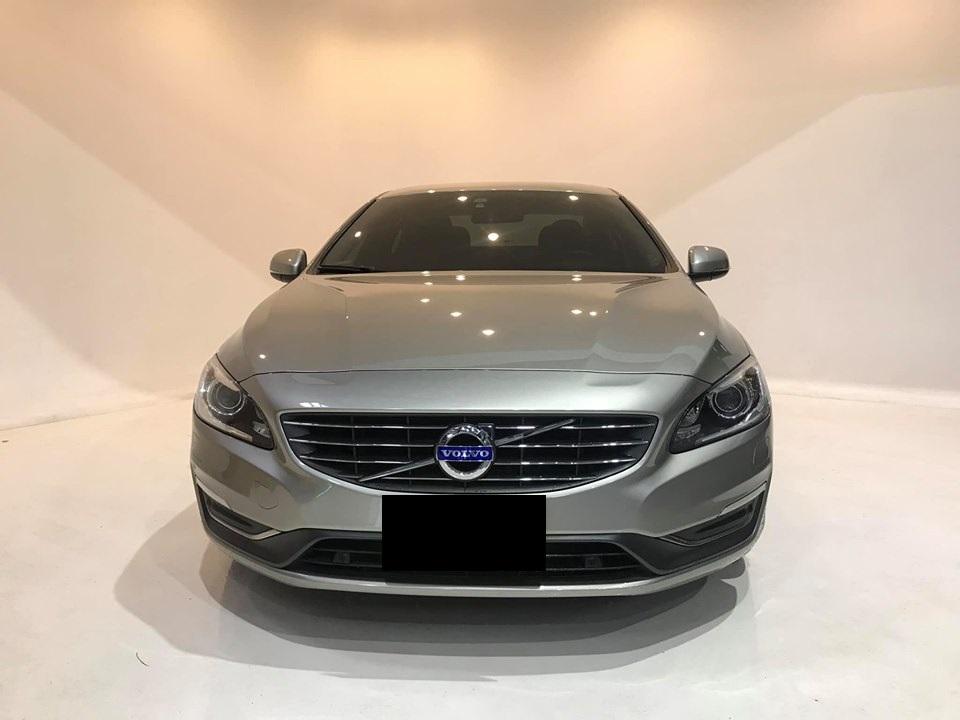 2014 Volvo 富豪 S60