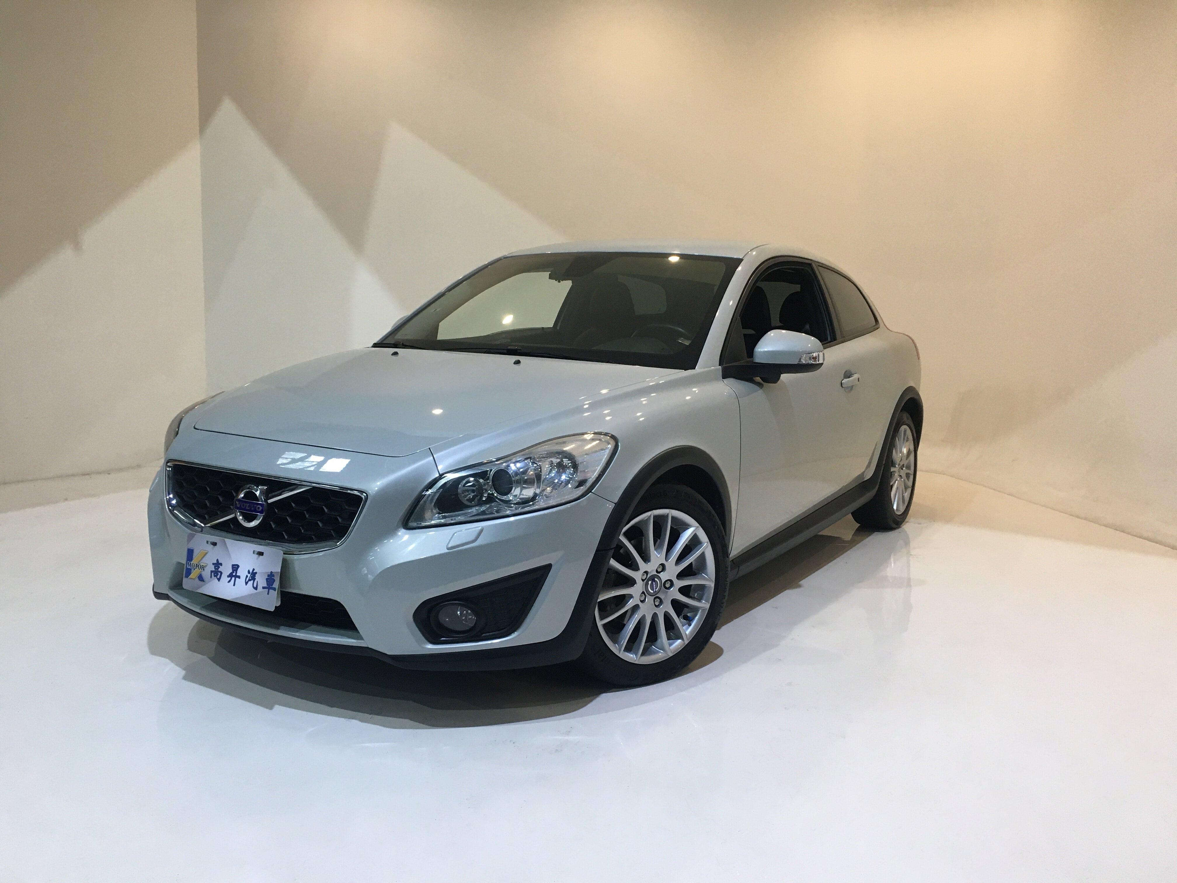 2011 Volvo 富豪 C30