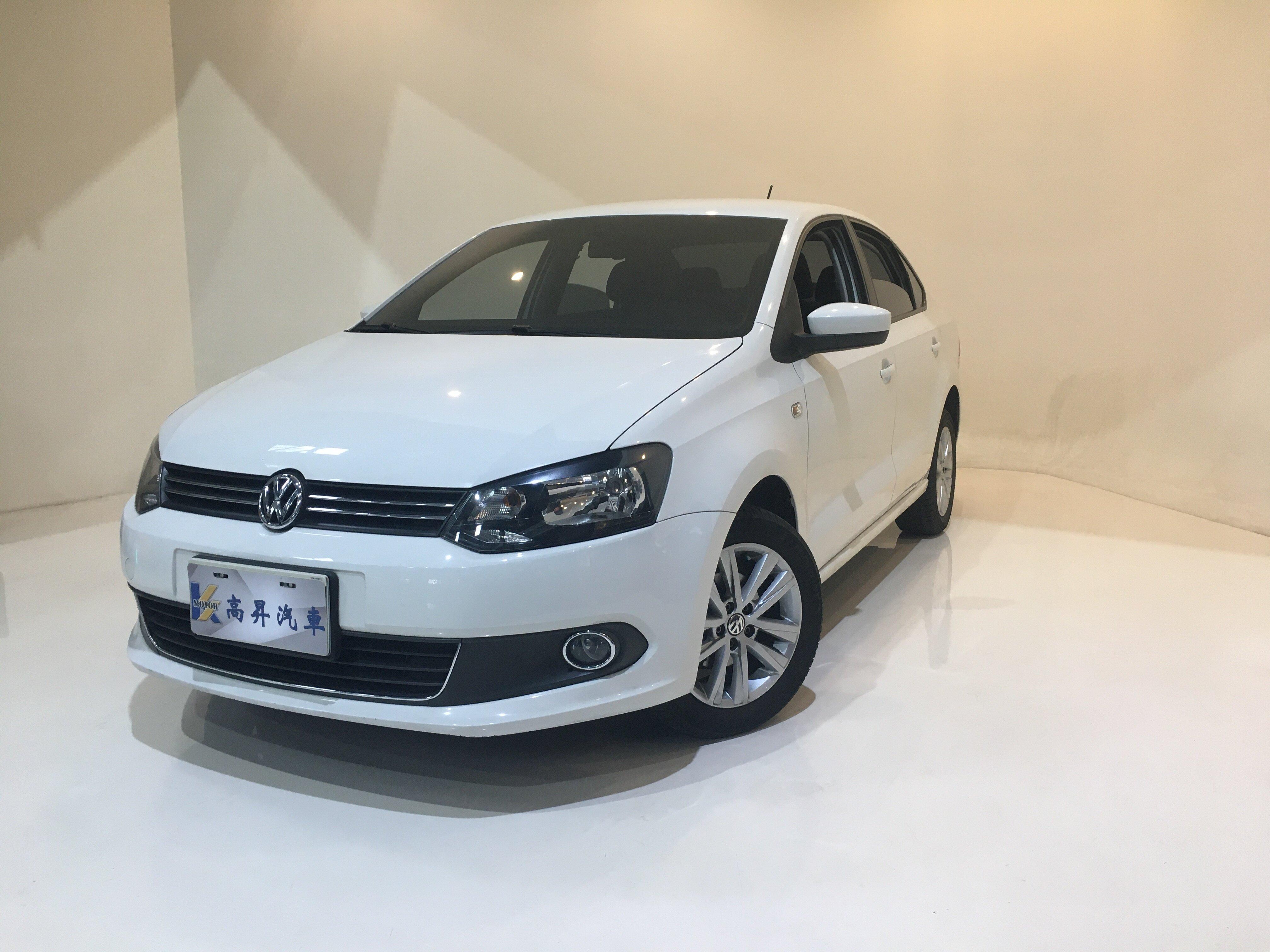 2014 Volkswagen 福斯 Vento
