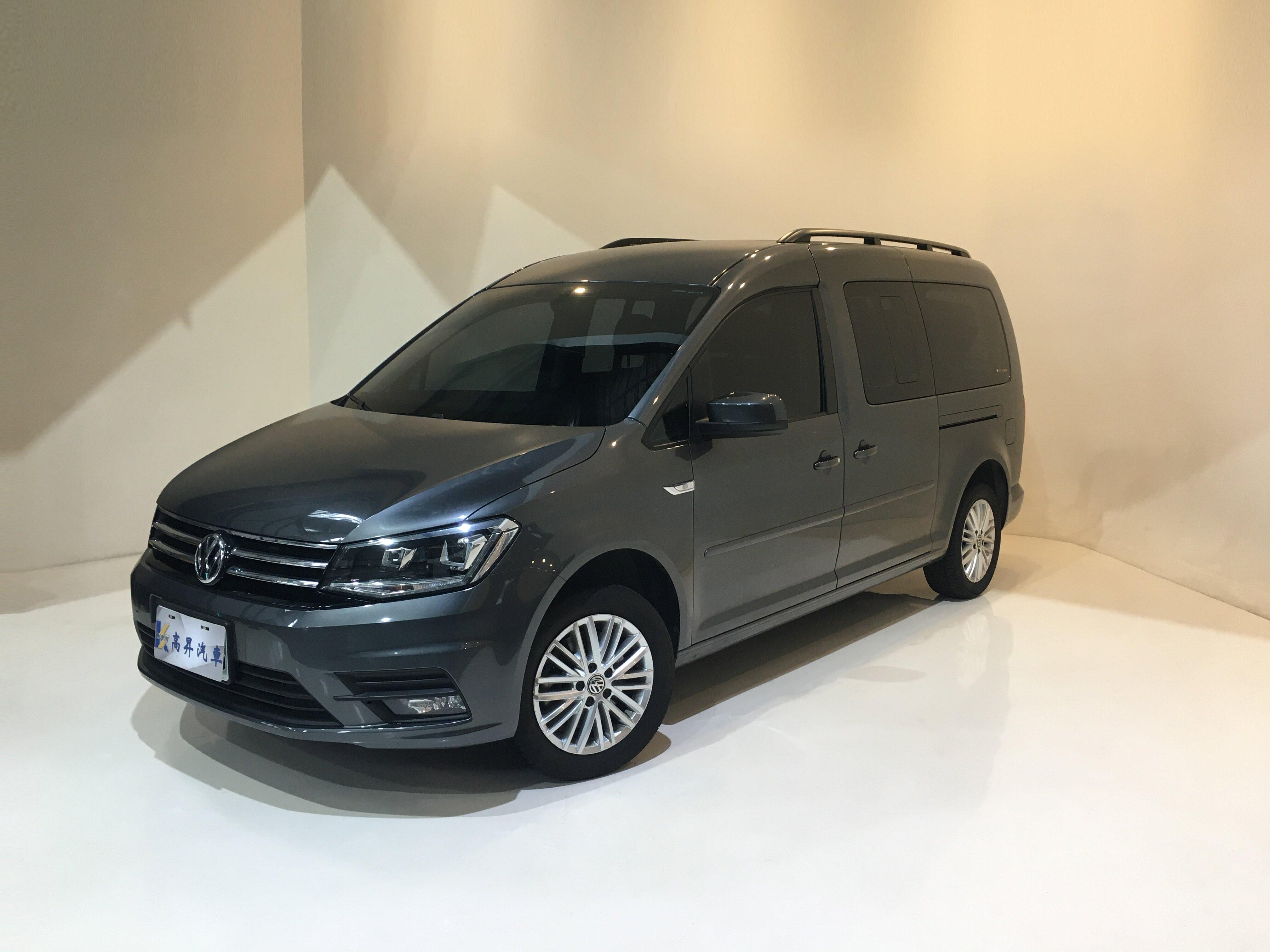 2016 Volkswagen 福斯 Caddy