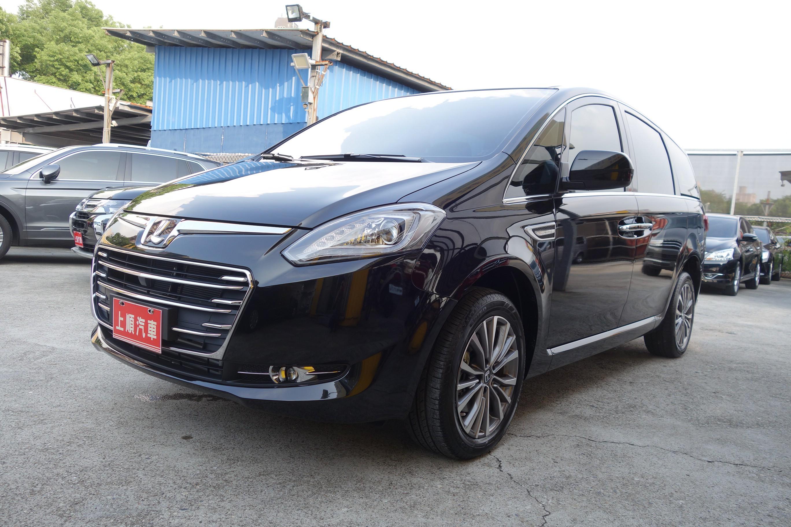 2019 Luxgen 納智捷 M7 turbo