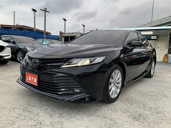 2019 Toyota 豐田 Camry