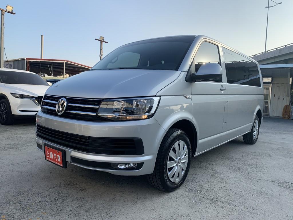 2018 Volkswagen 福斯 其他