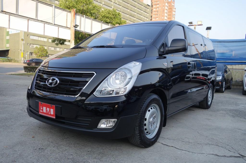 2016 Hyundai 現代 Grand starex
