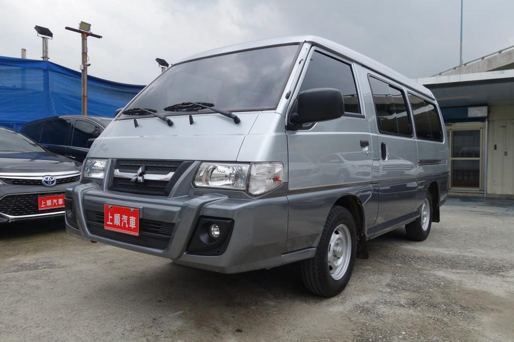 2019 Mitsubishi 三菱 商用車