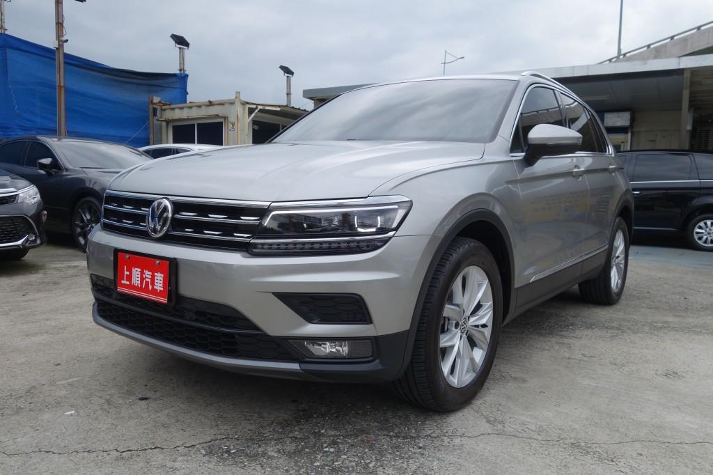 2019 Volkswagen 福斯 Tiguan