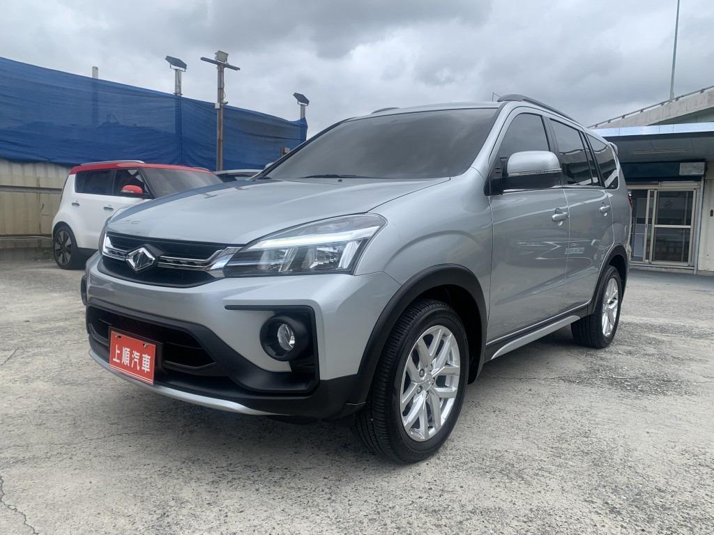 2019 Mitsubishi 三菱 Zinger