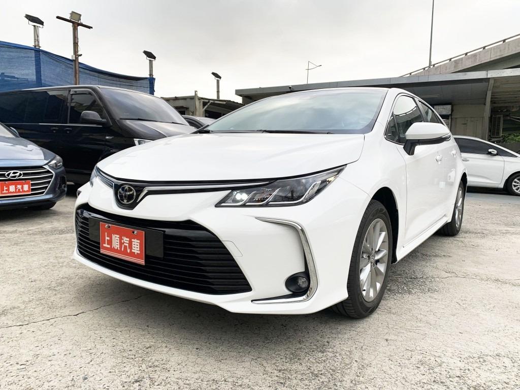 2020 Toyota 豐田 Corolla Altis
