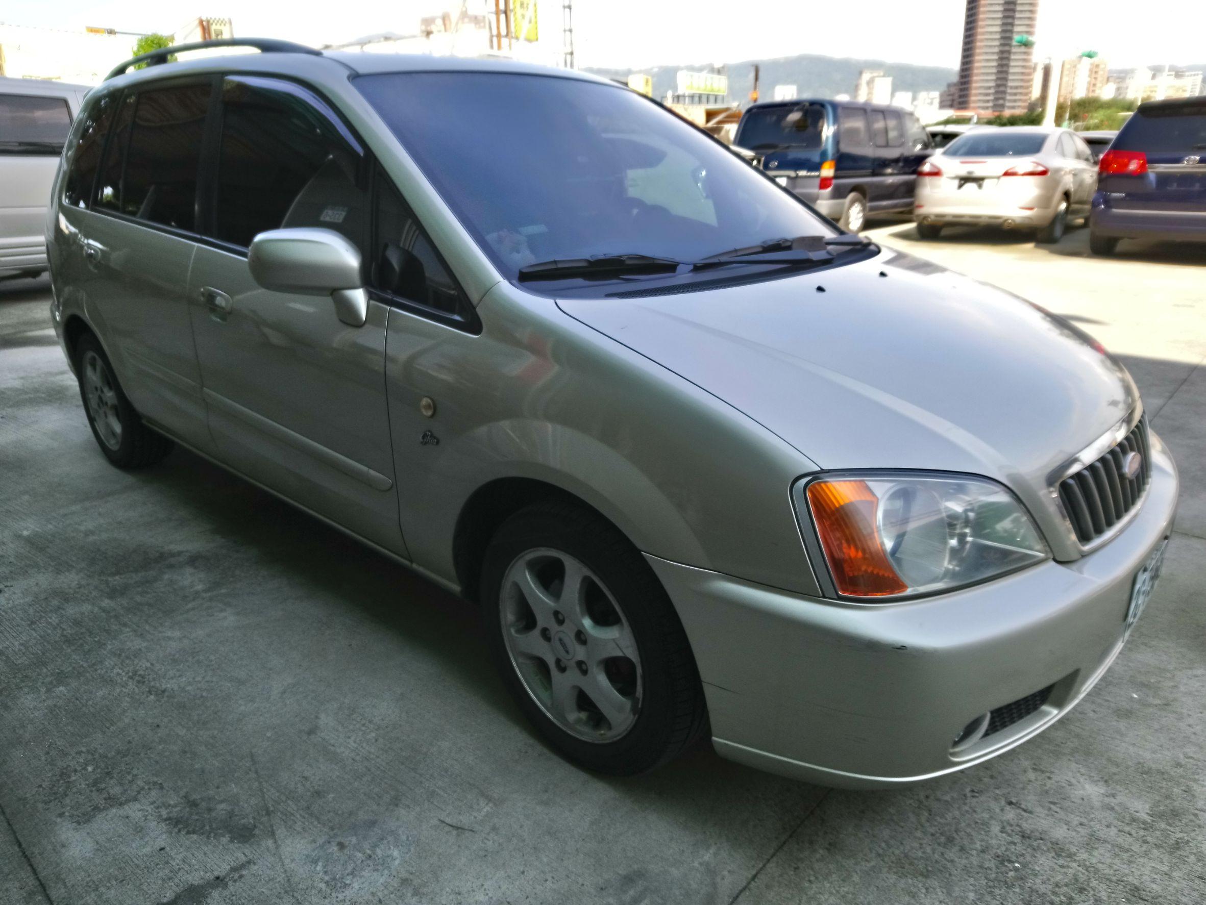 2001 Ford 福特 其他