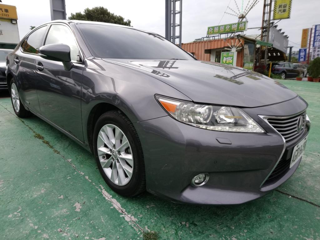 2014 Lexus 凌志 ES