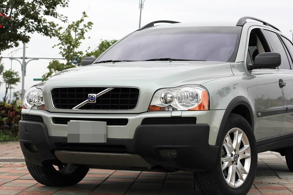 2003 Volvo 富豪 Xc90