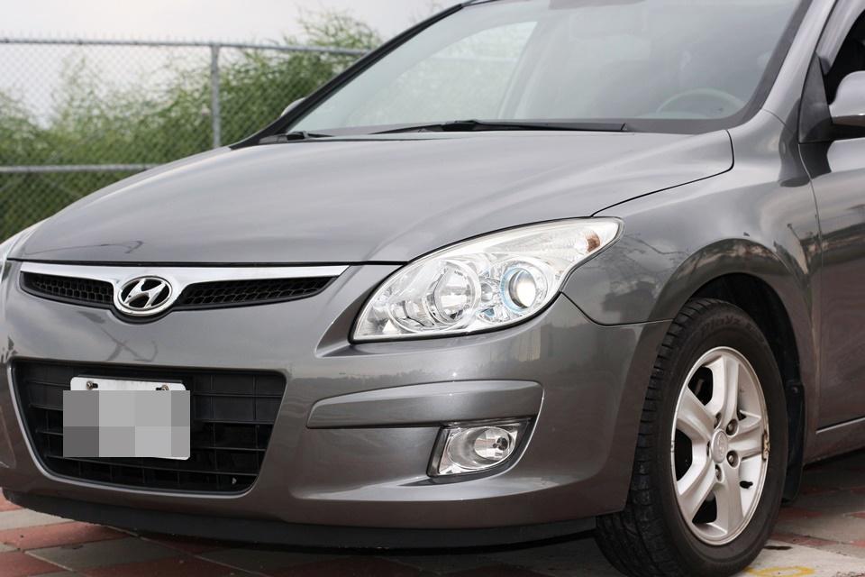 2010 Hyundai 現代 I30