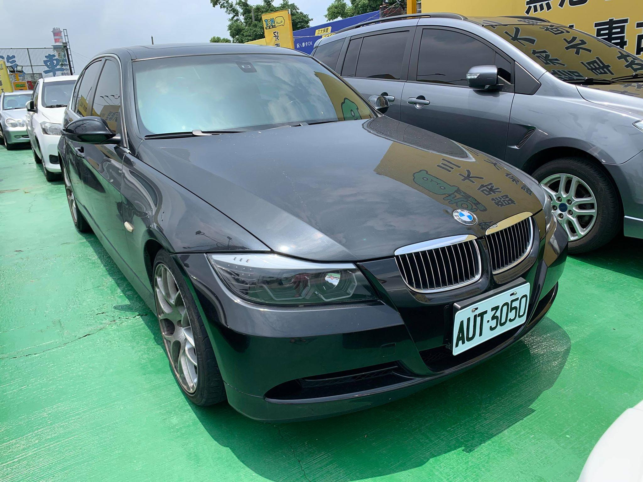 2006 BMW 寶馬 3 series sedan
