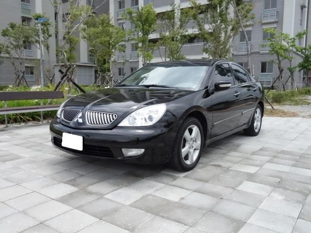 2006 Mitsubishi Grunder