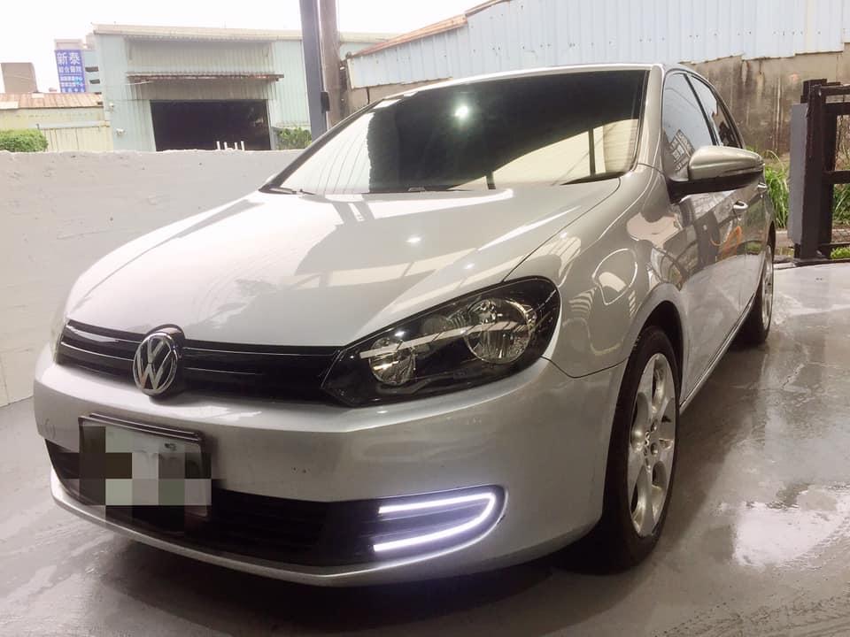 2011 Volkswagen 福斯 Golf