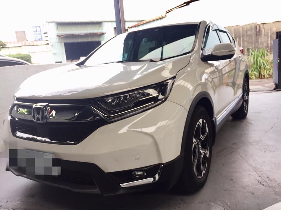 Honda 本田 2018 CR-V