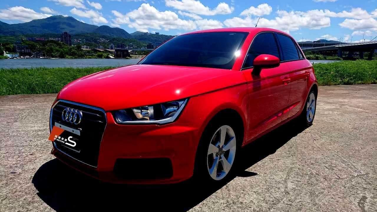 2017 Audi 奧迪 A1