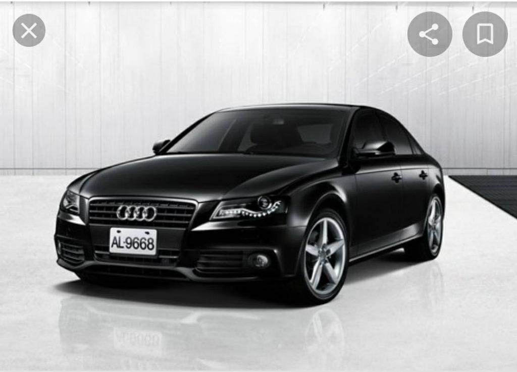 2014 Audi 奧迪 A8