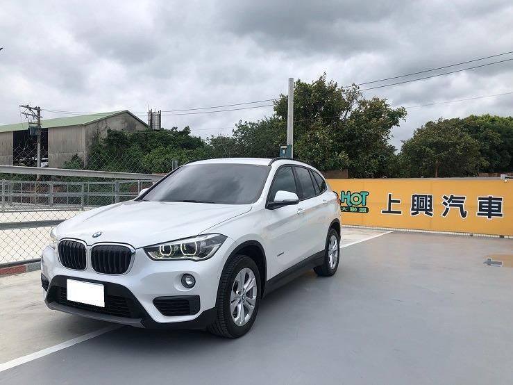 2016 BMW 寶馬 X1
