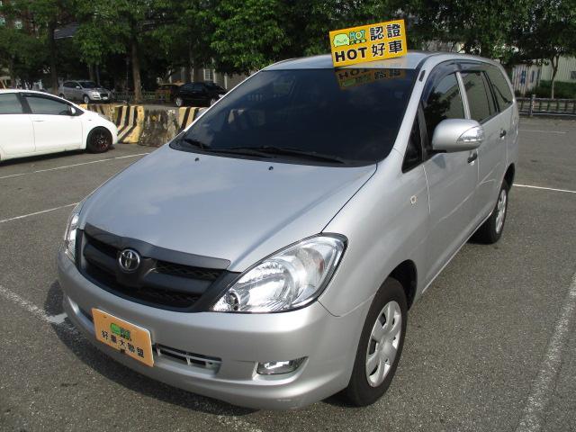 2013 Toyota Innova