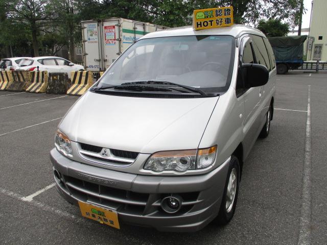 2005 Mitsubishi Space gear