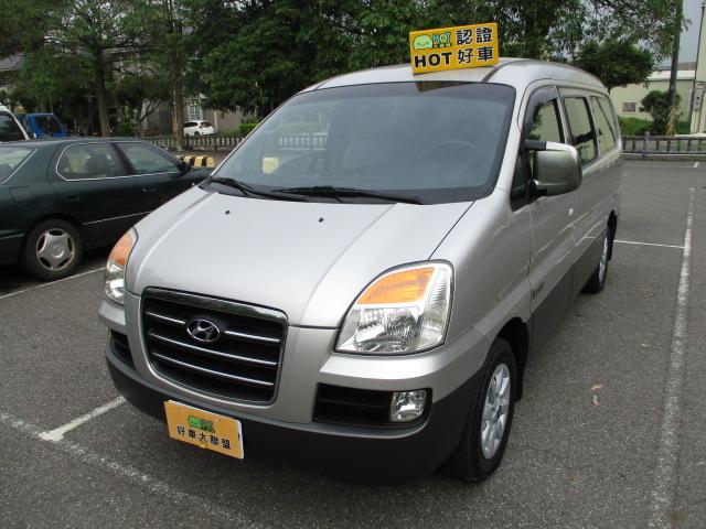 2005 Hyundai Grand starex