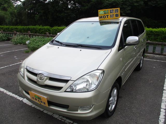 2007 Toyota Innova