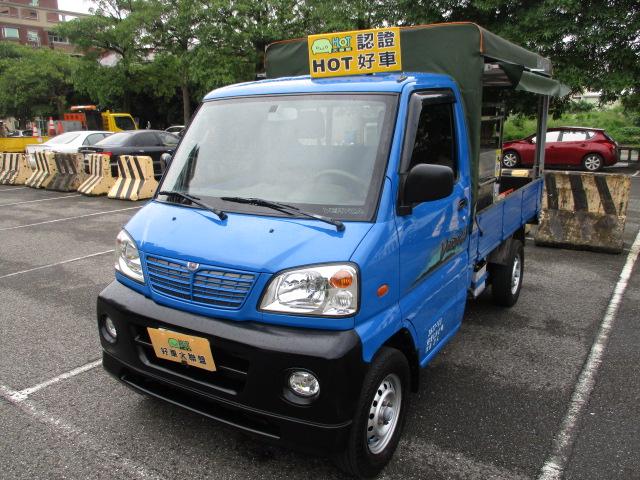 2009 Mitsubishi 商用車