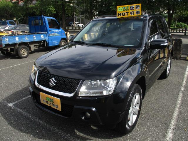 2011 Suzuki 鈴木 Grand Vitara JP
