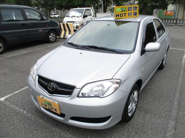 2010 Toyota Vios
