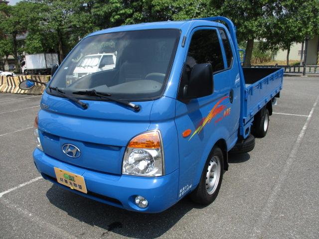 2012 Hyundai 現代 Porter