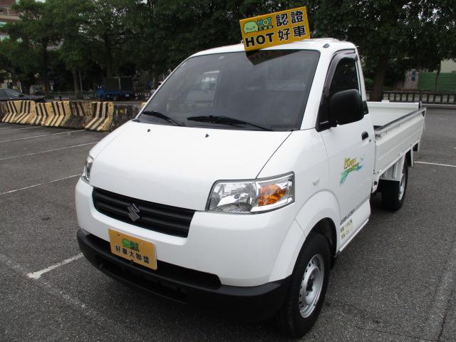 2008 Suzuki Super carry