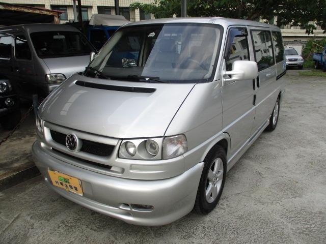 1999 Volkswagen 其他