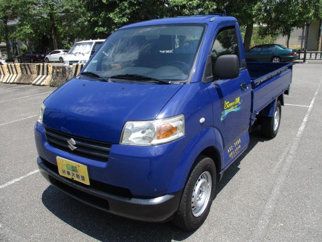 2008 Suzuki 鈴木 Super Carry