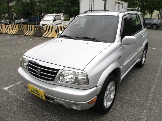 2004 Suzuki 鈴木 Grand vitara