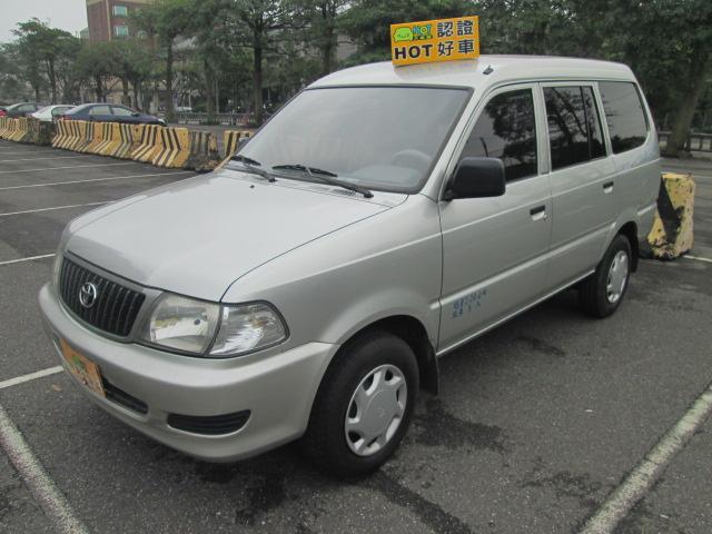 2004 Toyota 商用車