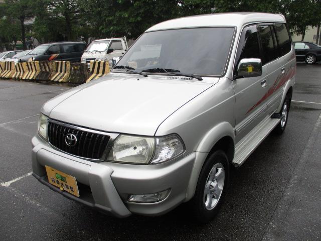 2006 Toyota 豐田 商用車