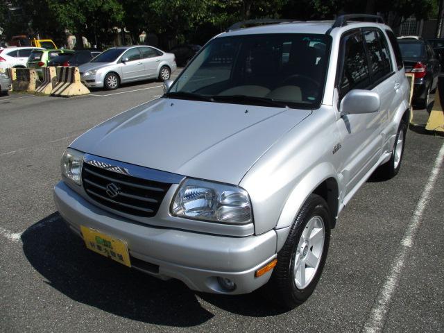 2003 Suzuki 鈴木 Grand vitara