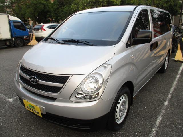 2010 Hyundai 現代 Grand starex