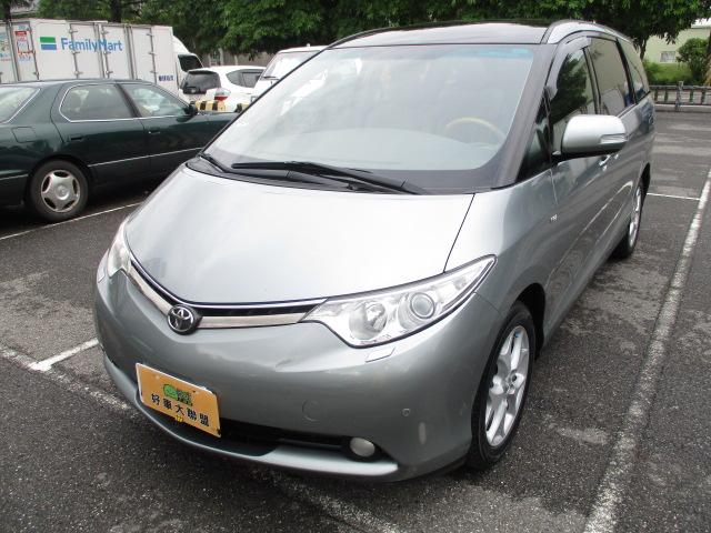 2007 Toyota 豐田 Previa