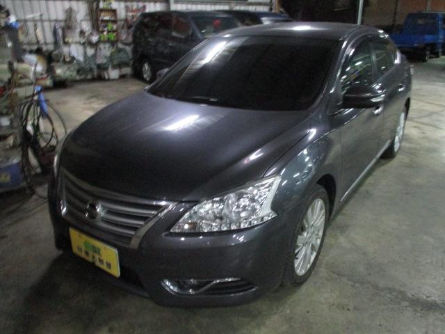 2013 Nissan 日產 Sentra