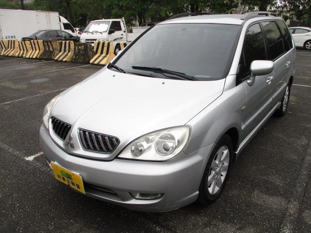 2008 Mitsubishi 三菱 Savrin