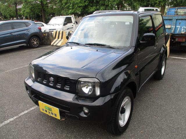 Suzuki 鈴木 2003 Jimny