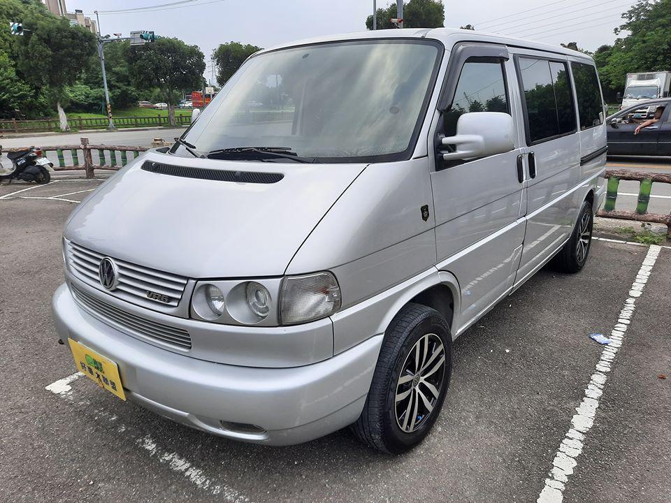 2001 Volkswagen 福斯 商用車